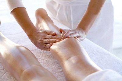 massagem sueca