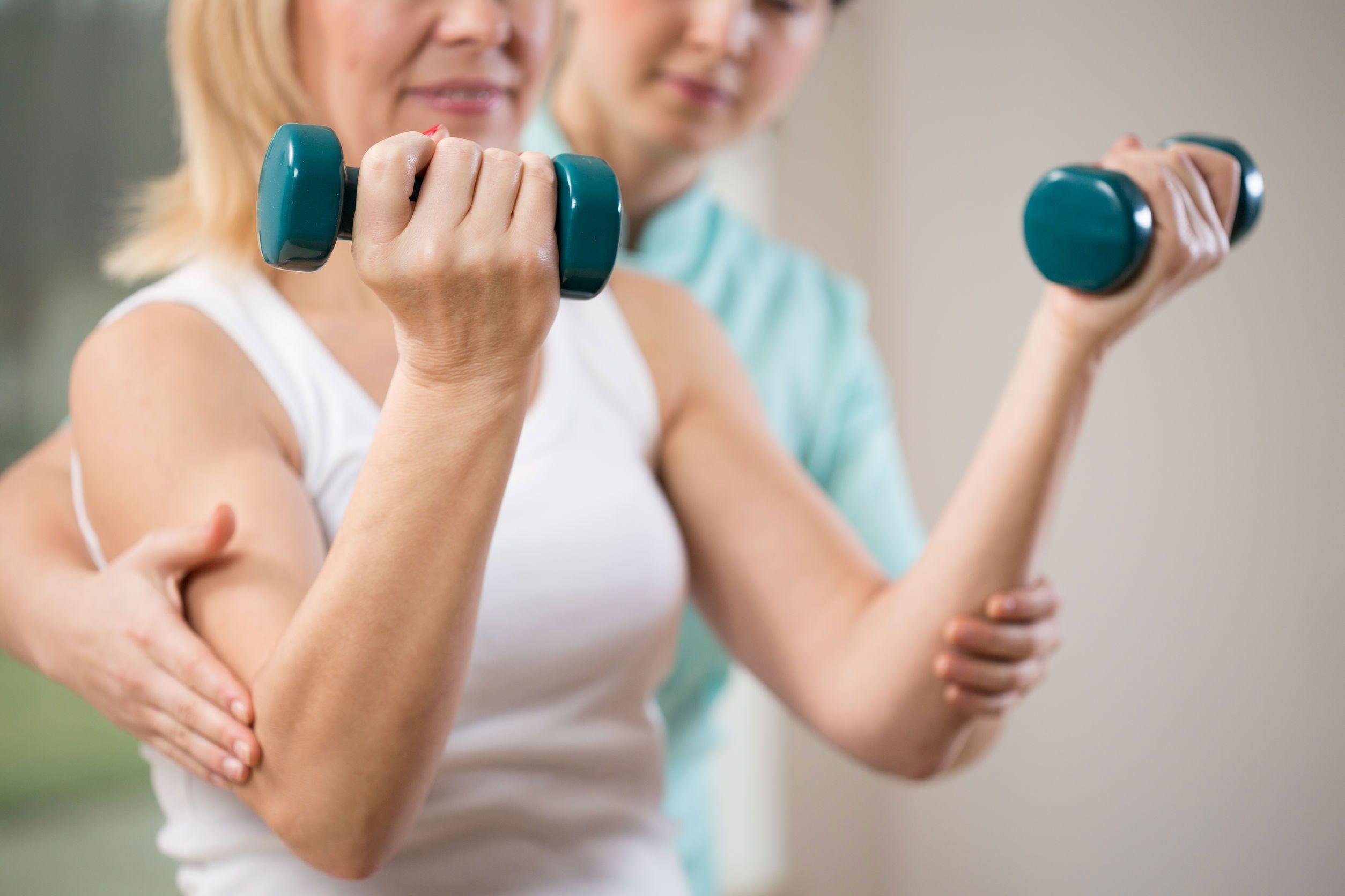 Especialidades Fisioterapêuticas